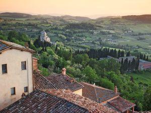 Tuscany, Italy 03-2