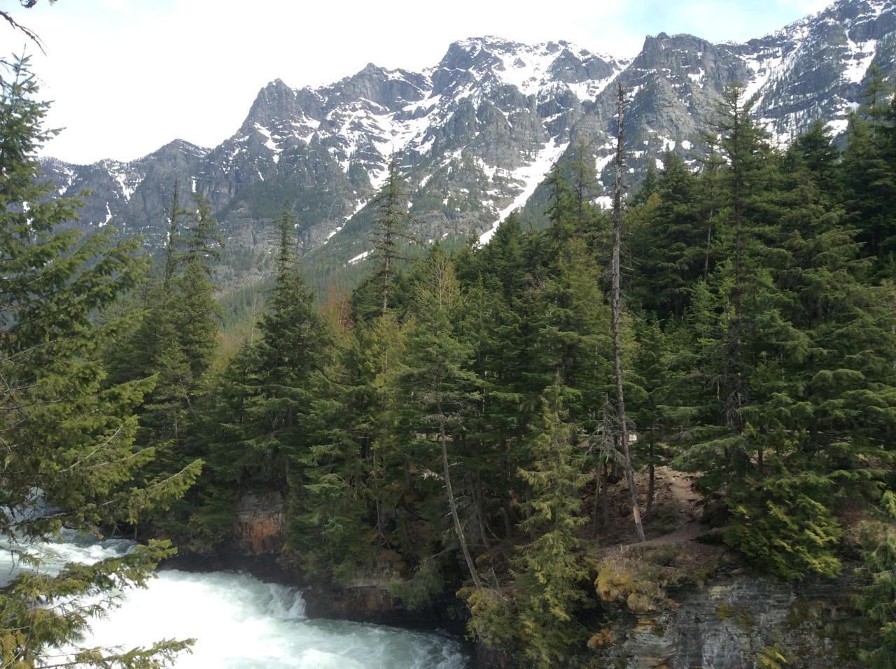 Travel Tuesday-Glacier NationalPark-1